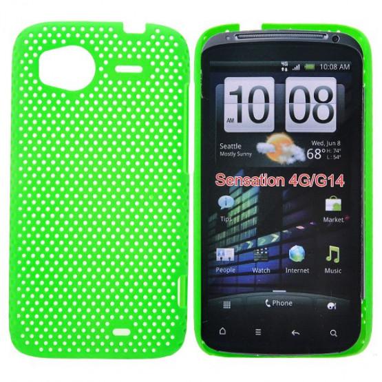 BURJA ZELENA - HTC SENSATION 4G