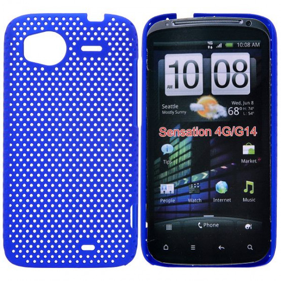 BURJA MODRA - HTC SENSATION 4G