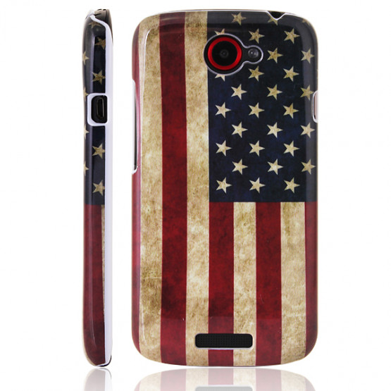 AMERIKA - HTC ONE X
