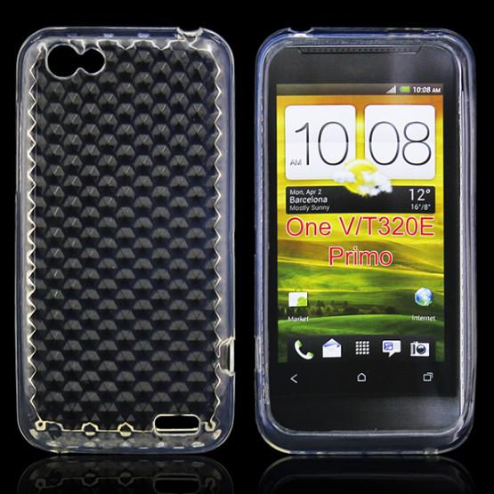 HEKSAGON - HTC ONE V
