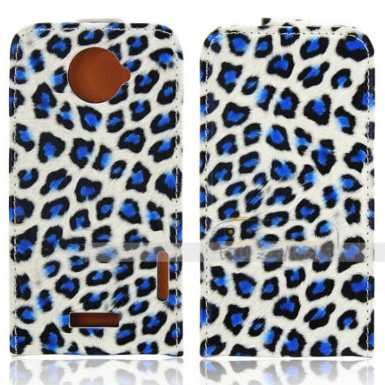 LEOPARD - HTC ONE X