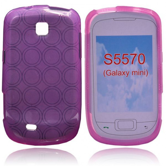 BALONČEK - SAMSUNG GALAXY MINI