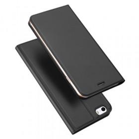 DUX SLIM & MAGNETIC BLACK - APPLE IPHONE 5 / 5S / SE