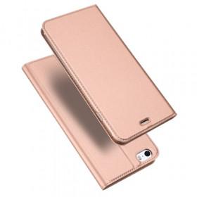 DUX SLIM & MAGNETIC ROSE GOLD - APPLE IPHONE 5 / 5S / SE