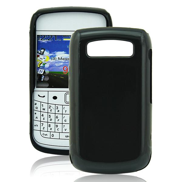 SIMPL TPU GEL ETUI ČRN - BLACKBERRY BOLD 9700
