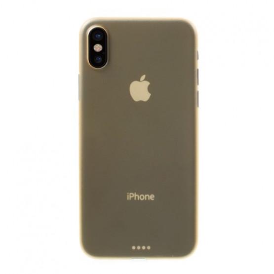 SUHEC ZLAT - APPLE IPHONE X / XS