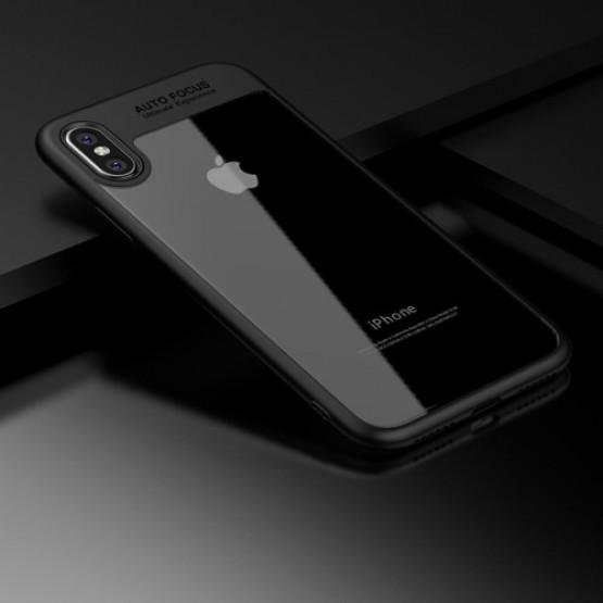 IPAKY HIBRID ČRN - APPLE IPHONE X / XS