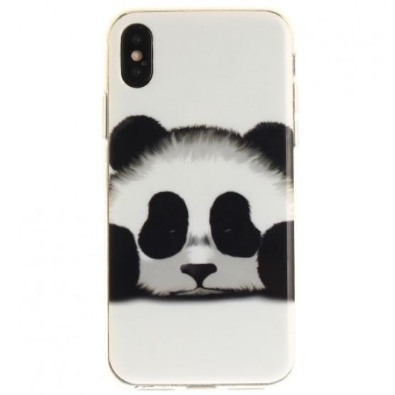 PANDA - APPLE IPHONE X / XS