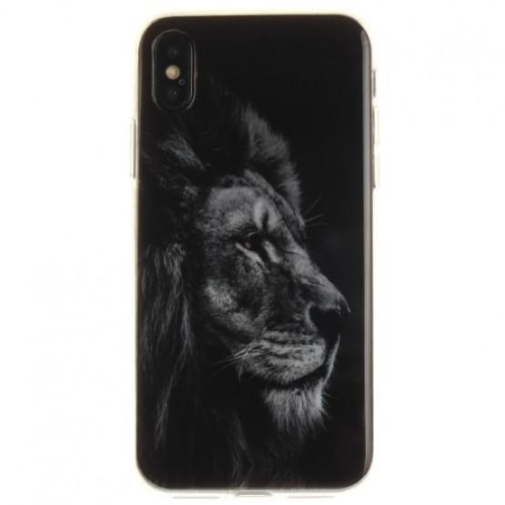 LION - APPLE IPHONE X / XS