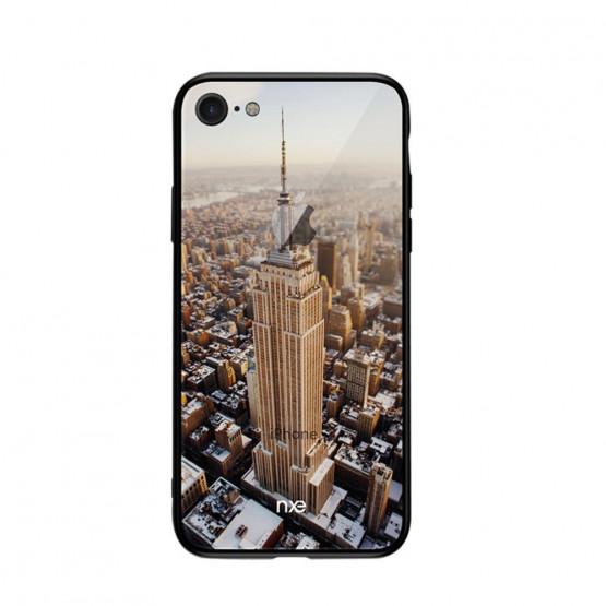 NXE GLASS NEW YORK - APPLE IPHONE 7 / IPHONE 8