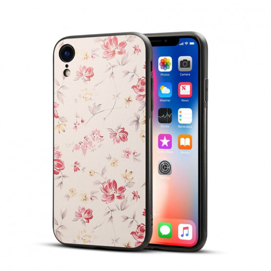 SLIM TRAVNIŠKE CVETLICE - APPLE IPHONE XR