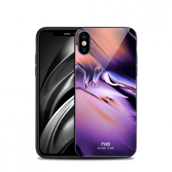NXE GLASS VALOVANJE - APPLE IPHONE X / XS