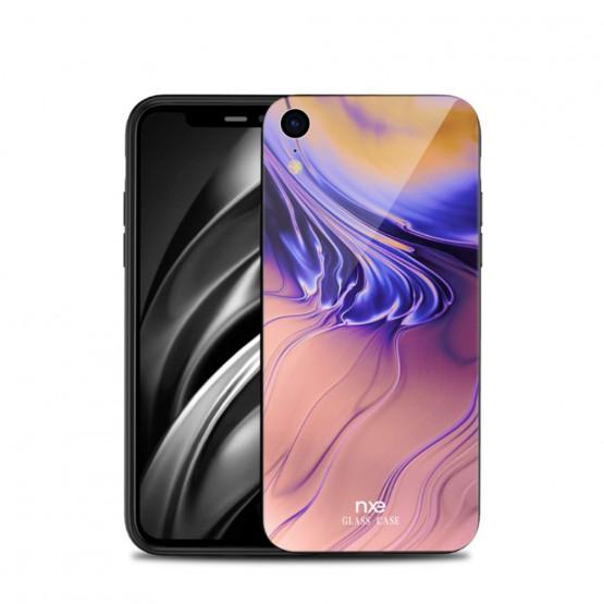 NXE GLASS VODNI SLAP - APPLE IPHONE XR