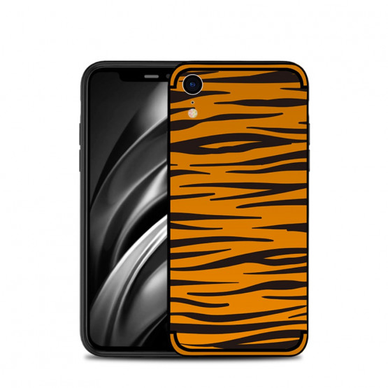NXE VZOREC TIGRA - APPLE IPHONE XR