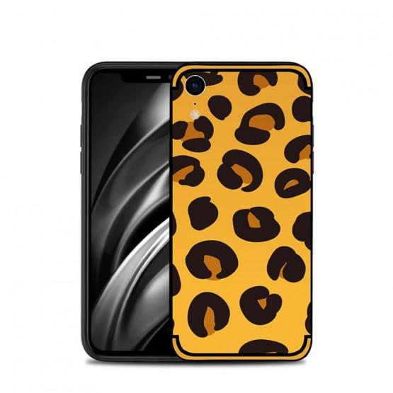 NXE VZOREC LEOPARDA - APPLE IPHONE XR