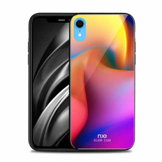 NXE GLASS PISANA SVETLOBA - APPLE IPHONE XR