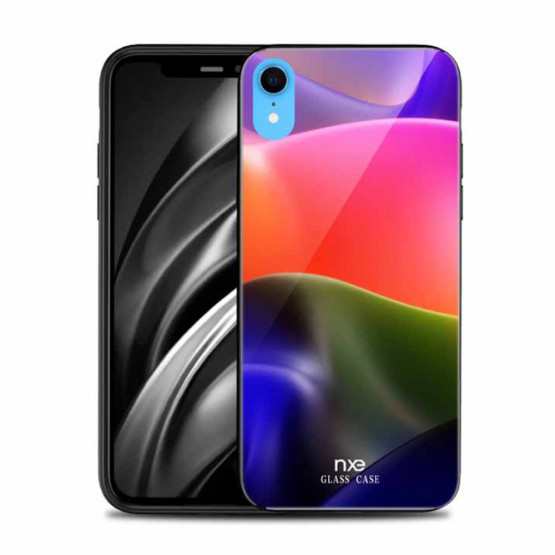 NXE GLASS OGNJENA SVETLOBA - APPLE IPHONE XR