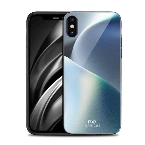 NXE GLASS LEDENA SVETLOBA - APPLE IPHONE XS MAX