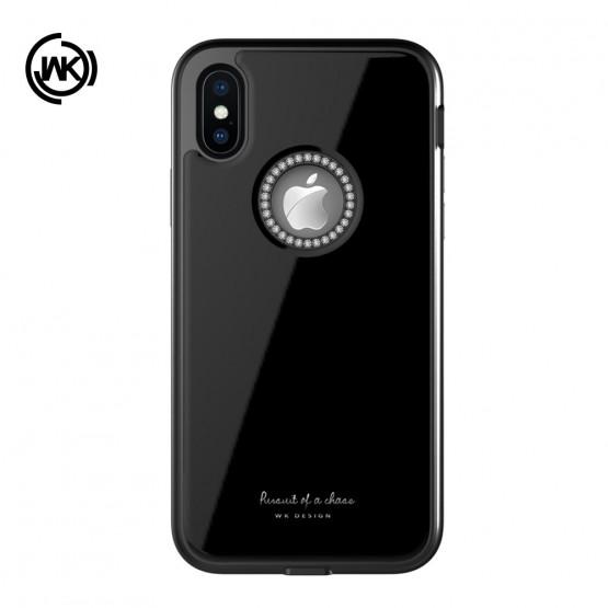 WK DIAMOND BLACK - APPLE IPHONE XS MAX