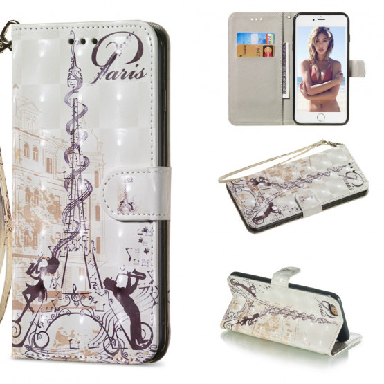 REALISTIC GLASBENI PARIS - APPLE IPHONE 6 PLUS / IPHONE 6S PLUS