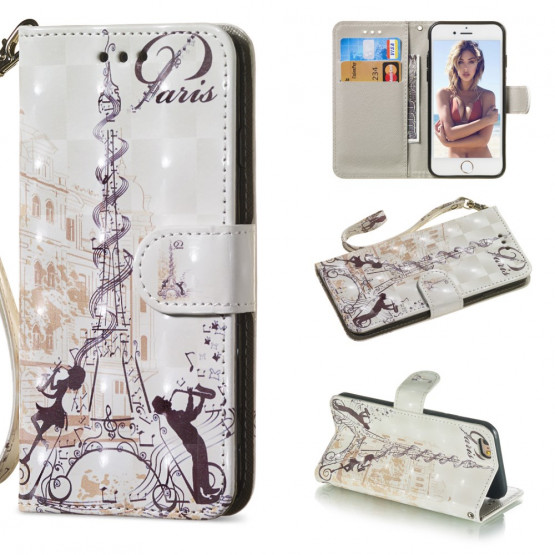 REALISTIC GLASBENI PARIZ - APPLE IPHONE 6 / IPHONE 6S