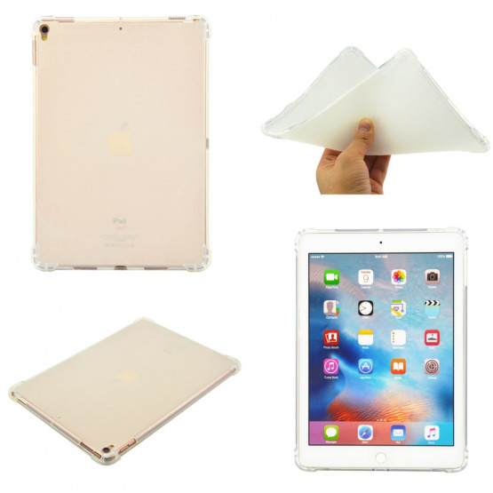ANTI-DROP PROZOREN  TPU GEL OVITEK ZA IPAD AIR  10,5' (2019) / IPAD PRO 10,5 ' (2017)
