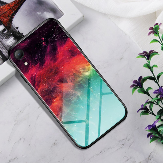 GLASS NEBULA OVITEK ZA APPLE IPHONE XR