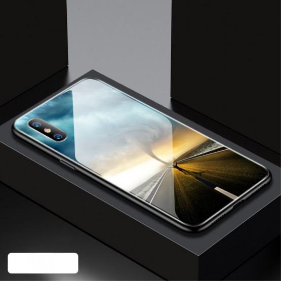 GKK GLASS NEVIHTA OVITEK ZA APPLE IPHONE XS MAX