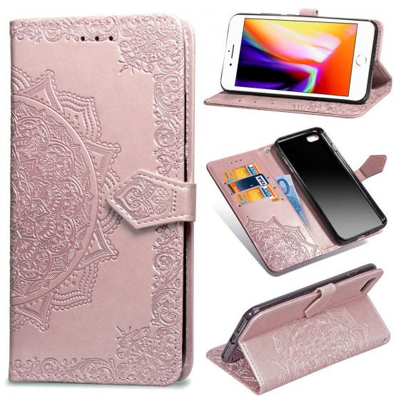 ROYAL MANDALA ROSE GOLD ETUI ZA APPLE IPHONE 7 / 8