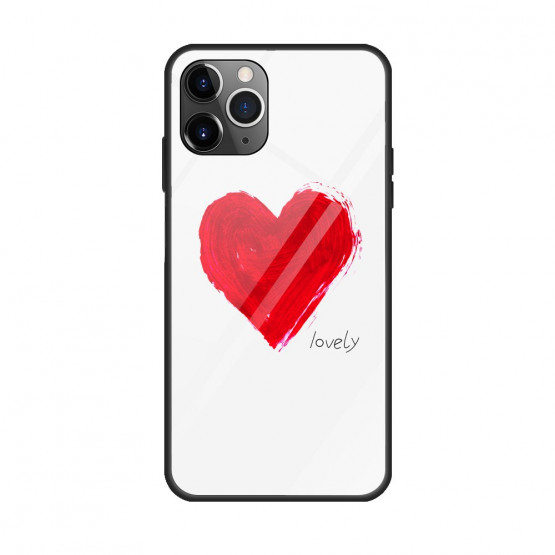 GLASS LOVELY OVITEK ZA APPLE IPHONE 11 PRO
