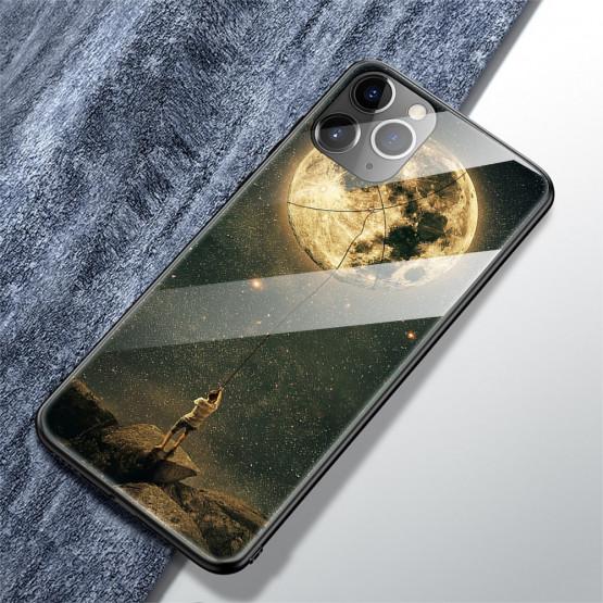 GLASS FULL MOON OVITEK ZA APPLE IPHONE 11 PRO MAX