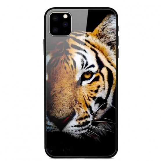 GLASS TIGER OVITEK ZA APPLE IPHONE 11