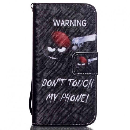 WARNING - APPLE IPHONE 5 / 5S / SE