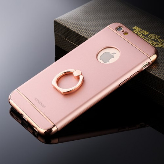 JOYROOM PERFECT RING ROSE GOLD - APPLE IPHONE 6 PLUS / 6S PLUS