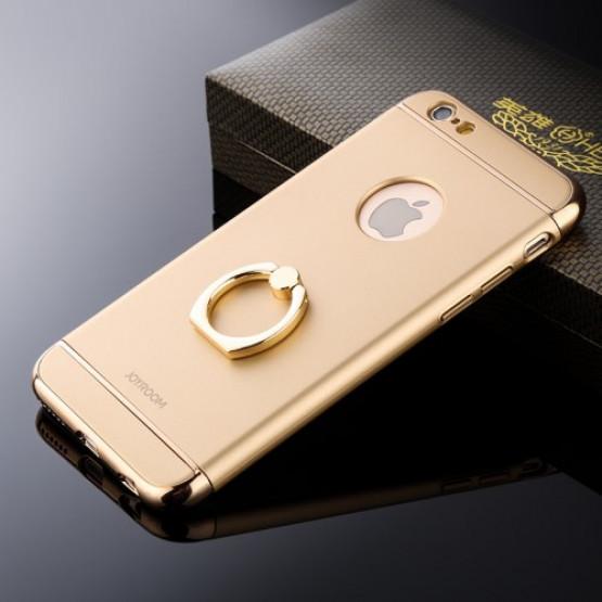 JOYROOM PERFECT RING GOLD - APPLE IPHONE 6 PLUS / 6S PLUS