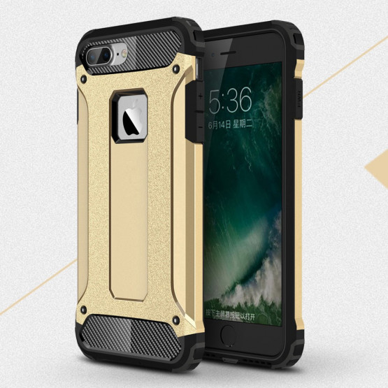 ARMOR EXTREME ZLAT OVITEK ZA APPLE IPHONE 7 PLUS / IPHONE 8 PLUS