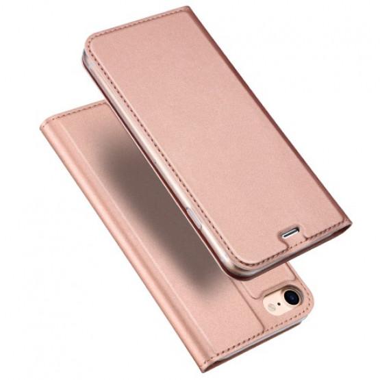 DUX SLIM & MAGNETIC ROSE GOLD - APPLE IPHONE 7