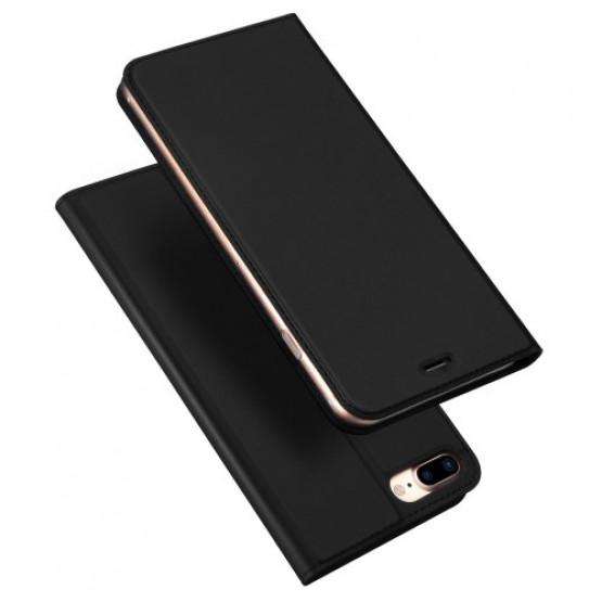 DUX SLIM & MAGNETIC BLACK - APPLE IPHONE 7 PLUS