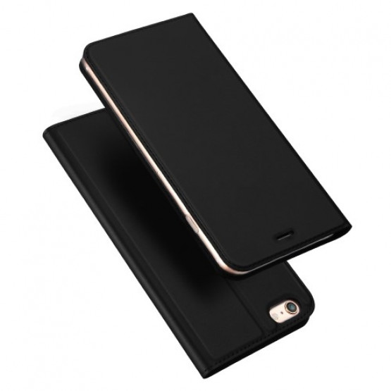 DUX SLIM & MAGNETIC BLACK - APPLE IPHONE 6 / 6S