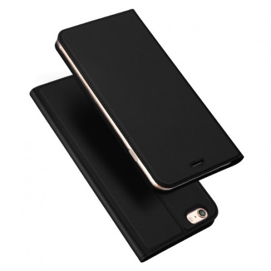 DUX SLIM & MAGNETIC BLACK - APPLE IPHONE 6 PLUS / 6S PLUS