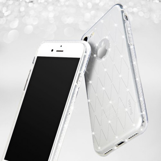 SULADA DIAMOND FASHION PROZOREN  - IPHONE 7