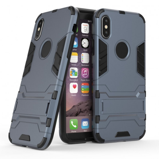 ROBOCOP TEMNO MODER - APPLE IPHONE X / XS
