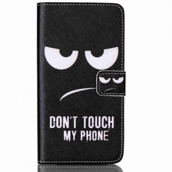 DON'T TOUCH MY PHONE - SAMSUNG GALAXY J7