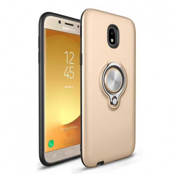 MAGNETIC GOLD - SAMSUNG GALAXY J7 (2017)