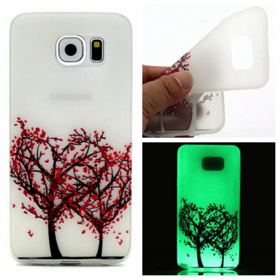 GLOW IN LOVE - SAMSUNG GALAXY S6 EDGE PLUS