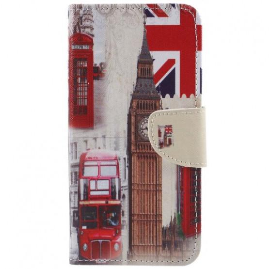 I LOVE LONDON - SAMSUNG GALAXY S9 PLUS
