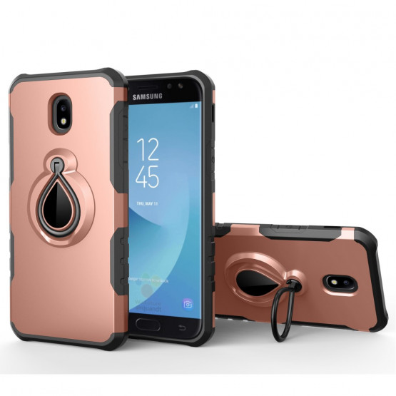 MAGNETIC RING ROSE GOLD - SAMSUNG GALAXY J5 (2017)