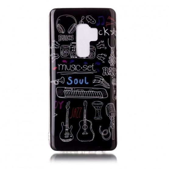 MUSIC.SET - SAMSUNG GALAXY S9 PLUS