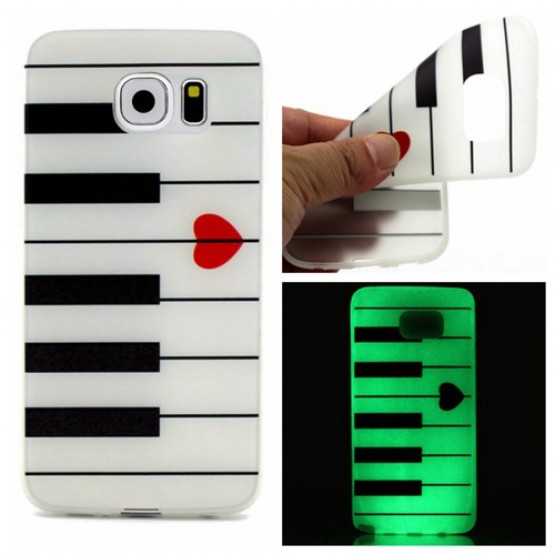 GLOW IN PIANO - SAMSUNG GALAXY S7 EDGE