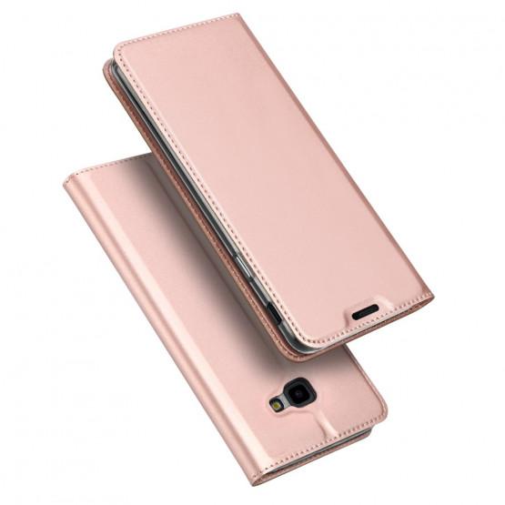 DUX SLIM & MAGNETIC ROSE GOLD - SAMSUNG GALAXY J4 PLUS (2018)